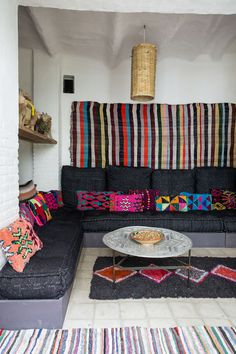 A HOME IN THE HEART OF THE SOUK IN TAROUDANT