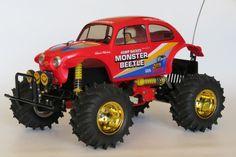Tamiya Monster Beetle (1986) | R/C Toy Memories