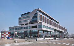 Worldhotel Wings, Rotterdam Airport, the Netherlands on Behance
