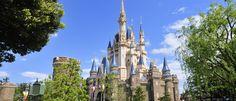 Tokyo Disney Resort Official WebSite
