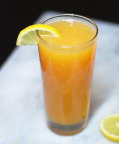 A Citrus Passion