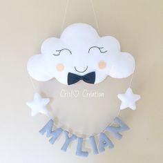 Cloud Garland