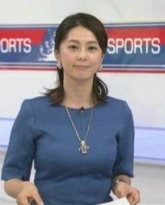 【サンデースポーツ】NHKの杉浦友紀アナ(7)スポーツの秋!【隠しきれない巨乳?】 | うぶさんのきまぐれ日記 ~女子アナ・キャスター応援ブログ~