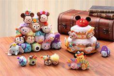 Hong Kong Disneyland hosting 1st Tsum Tsum Fun Fair this weekend