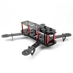 ZMR250 FPV Racer Carbon Rahmen Frame - RCTech - FPV Racer