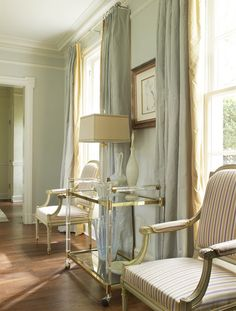 Great example of classic style and elegance!