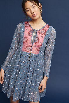 Kopal Rutika Peasant Dress