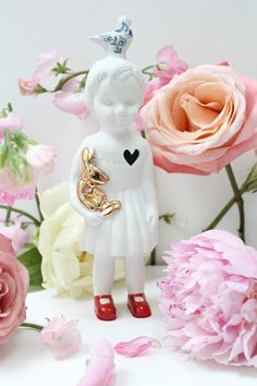 Clonette doll by Lammers en Lammers | Little Big Bell.