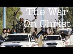 Seducing Spirits and Doctrines of Devils: The War on Christ END TIMES Pt.3