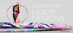 「gymnastic hoop design」の画像検索結果