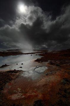 Iceland by olgeir, via Flickr
