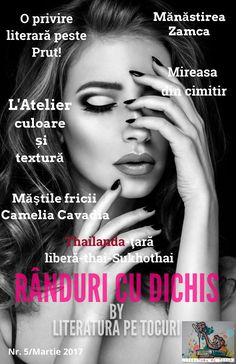 Revista Randuri cu dichis nr 5, anul 2017