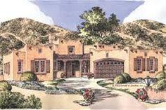 adobe house designs - Google Search