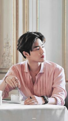 Chanyeol is a good boy who hates everything and Kyungsoo is a sweet b… # Percintaan # amreading # books # wattpad