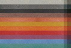 VALCHROMAT GALLERY | coloured through MDF