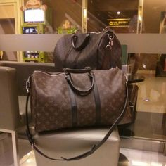 Louis Vuitton Speedy 45