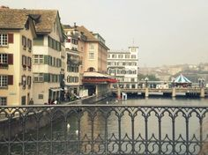 Zurich, loved it! The Places Youll Go, Places Ive Been, Places To Go, Zurich, Italy Spain, European Travel, Alps, Stockholm, Switzerland