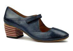 UIT 6803 Blue   Hanigs Footwear - Hanig's Footwear