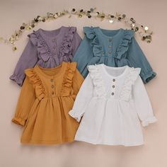 Princess Tutu Dresses, Baby Girl Party Dresses, Dresses Kids Girl, Dress Girl, Kids Outfits Girls, Little Girl Outfits, Toddler Outfits, Toddler Dress, Baby Outfits