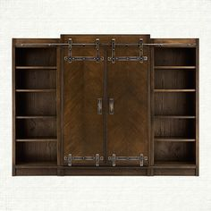 Shop the Lawrence cabinet at Arhaus.