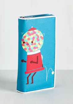 Comes in Candy Wallet, #ModCloth