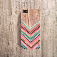 iPhone Case Chevron by casesbycsera via Etsy for Davona! #Iphone4Cases