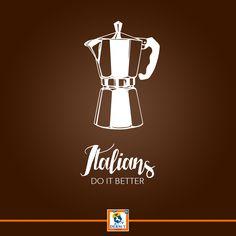 #coffee #espresso #caffè #citazione #divertente #moka