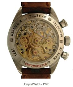 30+ Best TIMEPIECE. images | time piece, british watches