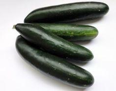 eye wrinkles home remedies-cucumbers