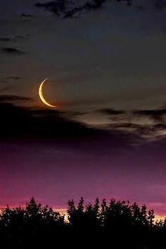 Beautiful Nature Wallpaper, Beautiful Moon, Beautiful Landscapes, Beautiful Places, Beautiful Pictures, Moon Photos, Moon Pictures, Nature Pictures, Night Sky Stars