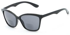 Are you looking for reading glasses that will allow you to read outside? Readers.com offers reading sunglasses in a variety of different styles.