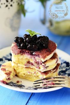 Diy Cake, Food Cakes, Cake Recipes, Pancakes, Sweets, Lunch, Diet, Baking, Breakfast