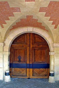 Paris Doors-02