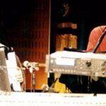 Una originale interpretazione in chiave jazz delle musiche da film di Nino Rota, Ennio Morricone e