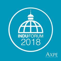 Participación de AXPE Consulting en Induforum 2018 #Feria #Empleo #IngenieríaIndustrial #Talento #TalentoJoven
