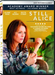 COMING SOON - Availability: http://130.157.138.11/record= Still Alice