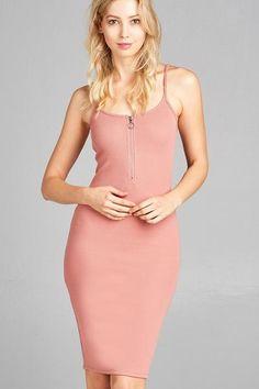 f5c4f85deed Dresses. Coast FashionCami Midi DressBodycon ...