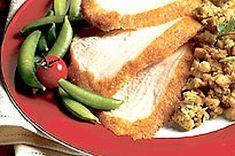STOVE TOP Easy Chicken Bake Recipe - Kraft Canada