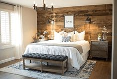 10+ Bedroom Interior Design Trends for THIS YEAR!