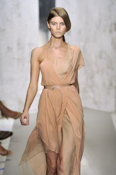 Neutral territory #DonnaKaran #DesignerSpotlight