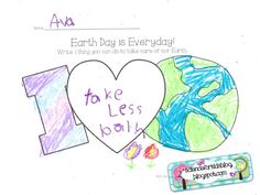 It's all about Earth Day in the spring months. Here are 7 fast activities for Earth Day and printables to help you introduce, cover and practice Earth Day and conservation topics. All About Earth, Love The Earth, Mothers Day Poems, Mothers Day Crafts, Classroom Fun, Classroom Activities, Printable Classroom Posters, Paper Bookmarks, Earth Day Activities