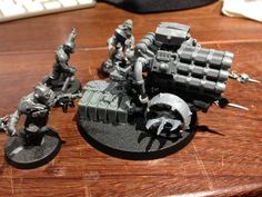 Stormfiend used in conversion - Google Search
