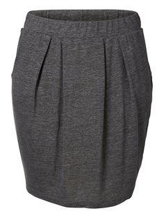 Plus size pencil skirt from JUNAROSE #junarose #skirt #work #backtoreality