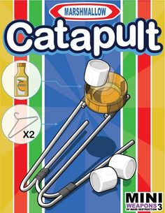 Catapult Preschool Science, Preschool Classroom, Science For Kids, Science Activities, Cool Science Experiments, Science Projects, Education Humor, Science Education, Field Day Games