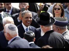 Testimonio niño judío del Cielo y el Infierno - Obama es Gog pero morirá...