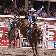 Calgary Stampede 7 by jmillar13, via Flickr