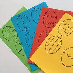Húsvéti tojás puzzle🧩 Gyermeked korához igazítgatod a nehézségi szintet😄 Akár csokitojás helyett, vagy mellé is adható!😉 Megtaláljátok a keddi hírlevélben!😊 #gyereketető #játék #fejlesztés #fejlesztőjáték #puzzle #húsvét #ünnep #gyerek #óvodás #kisiskolás #gyerekkelvagyok #anyavagyok