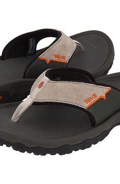 Teva Katavi Thong (Walnut) Men's Sandals - Teva, Katavi Thong, 4136-WAL, Men's Casual Sandals Sandals, Thongs/Flip-Flops, Casual Sandal, Open Footwear, Footwear, Shoes, Gift - Outfit Ideas And Street Style 2017