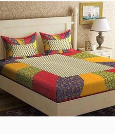 Raj Linen Queen Size Sheet Set Grey 600 TC 100/% Cotton Luxury Bedding Sheet Set