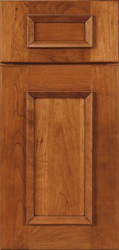 Cabinet Door Styles Gallery - Custom Cabinetry - OmegaCabinetry.com - Turilia door